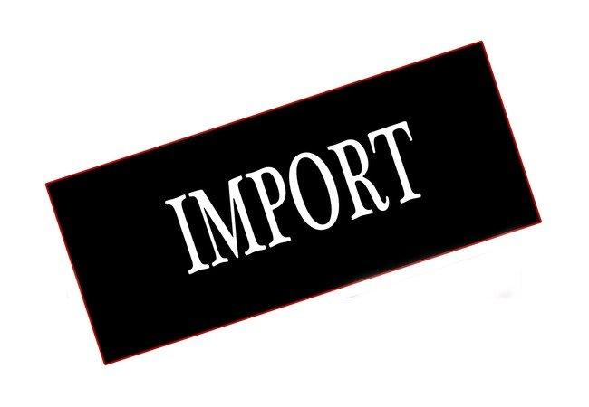 Сертификация импортируемой продукции сертификация ватных дисков